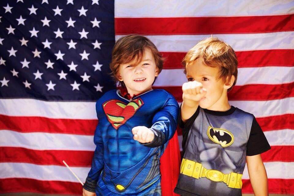 Виза в США для ребенка