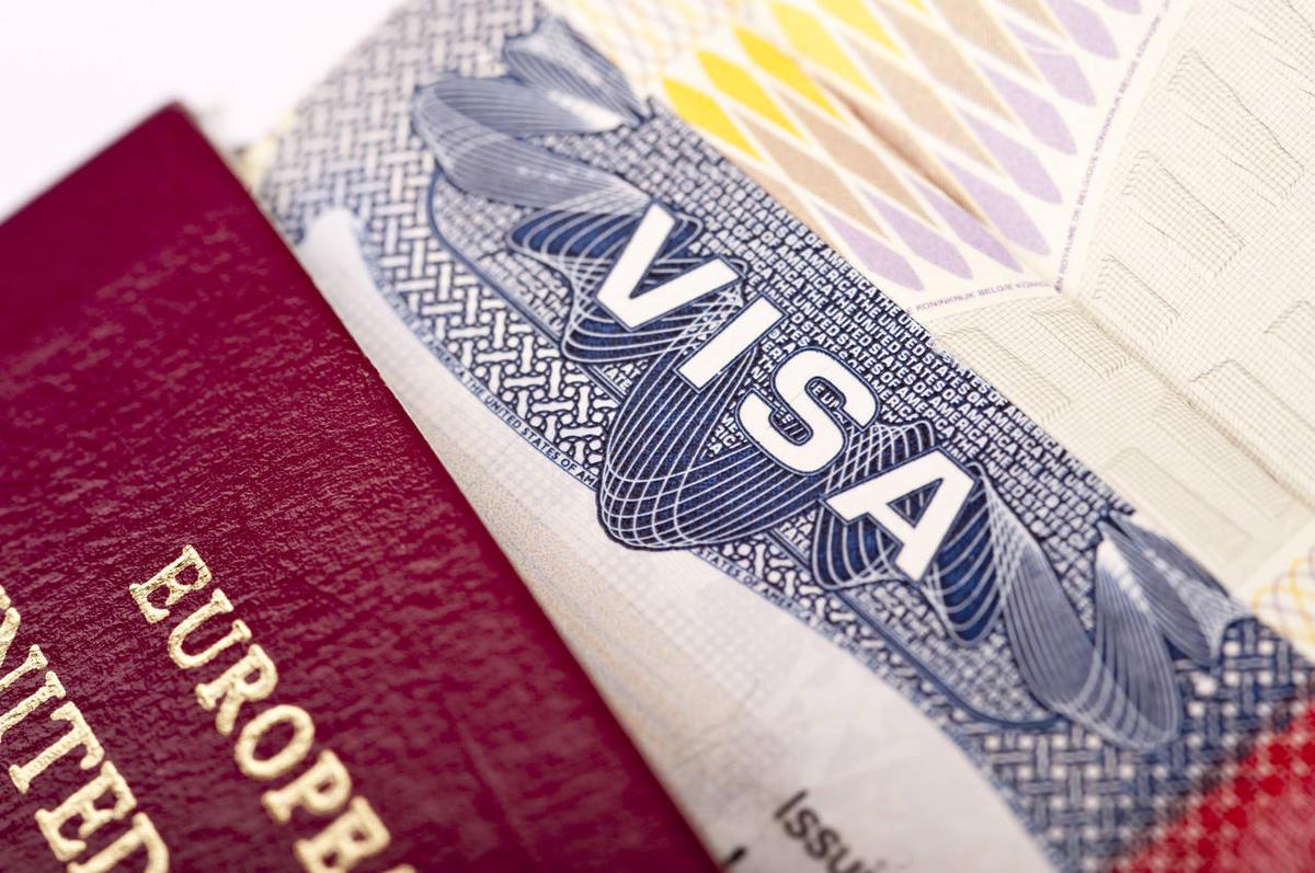 Оформление визы в США с VisaGlobal