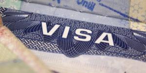 Специфика оформления визы в США