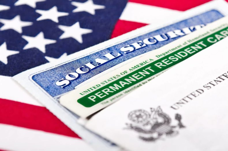 Green Card DV-2020