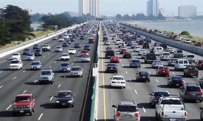 Автострады в США