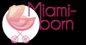 Роды в США Miami born