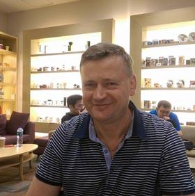 Олександр Київ відгук віза в США